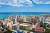 Excursión histórica privada de Málaga para grupos pequeños