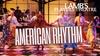 "Lamb's Players Theatre - Coronado: ""American Rhythm"" - Friday September 23, 2016 / 8:00pm"