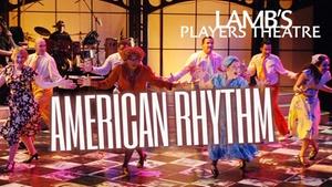 "Lamb's Players Theatre: ""American Rhythm"""