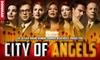 Tickets to see City of Angels