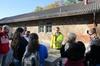 Vollständig geführte Tour zum Konzentrationslager Dachau ab München