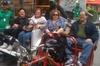 Central Park 6 miles (3 hrs) By Pedicab