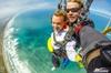 Tandem Skydive Adelaide - Basham Beach (Goolwa)