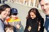 Tour di Pompei a misura di bambino