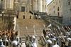 Visita privada de 6 horas de Girona: JUEGO DE TRONOS desde Barcelona