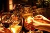 Italia in un bicchiere - Tour di degustazione di vino e cibi abbina...