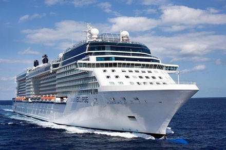 One Way or Round Trip Private Transfer: London to Harwich Cruise Port (London)