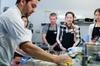 Fresh Pasta Class with Italian Chef