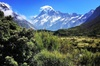Mt Cook Private Day Tour