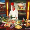 $15 For $30 Worth Of Hibachi Grill