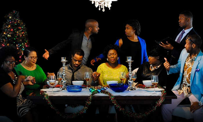Howard Theatre - U-Street: Forgiving BUT NOT Forgetting at Howard Theatre