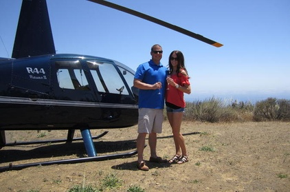 Private Los Angeles Helicopter Ride with Rooftop Landing 3d6af90e-4569-4cfc-a68d-1cb54dc2b20e