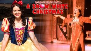 Laguna Playhouse: A Snow White Christmas at Laguna Playhouse