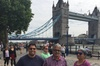 Private Panoramic London Tour in an Iconic London Black Cab