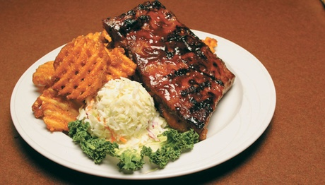 $15 For $30 Worth Of Casual Dining & Beverages 89ab2460-3231-4593-8b05-b4975a9d1843