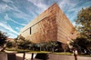 National Museum of African American History and Culture with Washin...