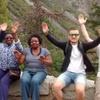 Semi Private Yosemite Tour