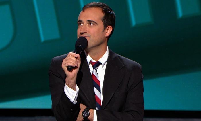 Stand-Up Scottsdale - Standup Scottsdale: Comedian Matt Fulchiron at Stand-Up Scottsdale