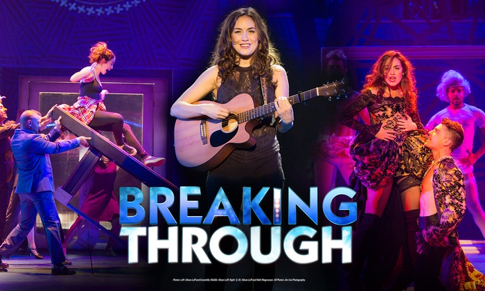 The Pasadena Playhouse - Pasadena: Breaking Through at The Pasadena Playhouse