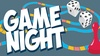 "pH Comedy Theater - Edgewater: ""Game Night"" - Friday April 28, 2017 / 8:00pm"