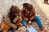 Sherlock's Secret Challenge - The puzzle solving game that shows yo...