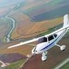 $64.50 For A 60-Minute Full Motion Flight Simulation (Reg. $129)