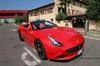 Ferrari California Turbo Handling Speciale - prova di guida su stra...