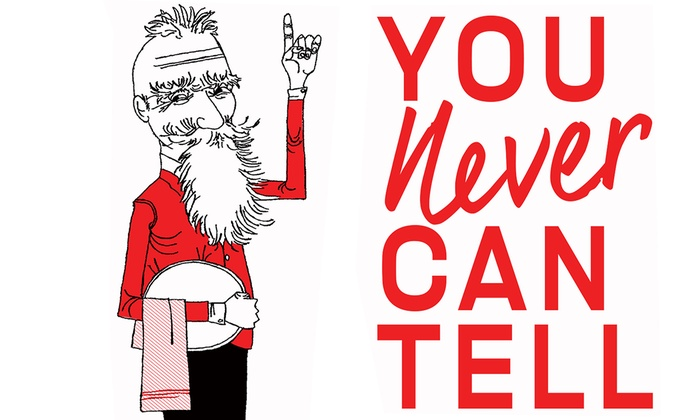 Ruth Page Center for the Arts - Downtown: You Never Can Tell at Ruth Page Center for the Arts