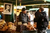 London Best Markets Food Tour - British and International Food (Try...
