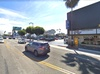 Parking at 6104 Hollywood Blvd. Lot