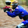 $35 For A Paintball Commando Package For 2 (Reg. $80)