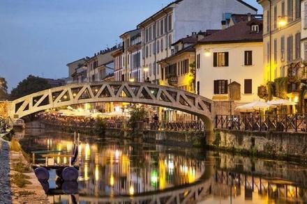 Sconto Tour & Giri Turistici Groupon.it Inizia la tua giornata a Milano