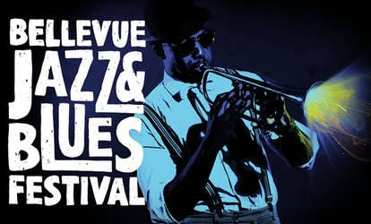 image for Bellevue Jazz & Blues Festival