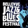 Bellevue Jazz & Blues Festival - Saturday, Jun 2, 2018 / 7:00pm (Dr...