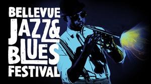 The Theatre at Meydenbauer Center: Bellevue Jazz & Blues Festival