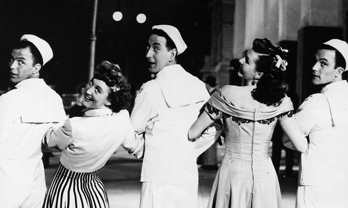 Egyptian Theatre - Los Angeles: On the Town at Egyptian Theatre