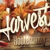 """""""Harvest Hootenanny"""" - Saturday November 19, 2016 / 8:00pm"""