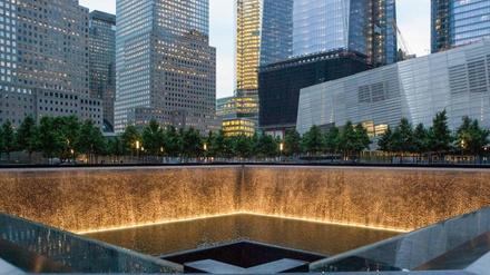 911 Memorial Tour