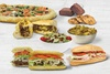 $10 For $20 Worth Of Pizza, Cheesesteaks, Tacos & More