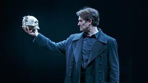 Leonard Nimoy Thalia, Symphony Space: Hamlet at Leonard Nimoy Thalia, Symphony Space