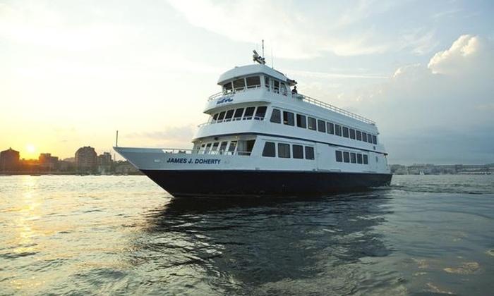 Boston Harbor Cruises Boston Harbor Cruises Groupon - Cruises from boston