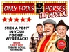 Tickets to see Only Fools and Horses The Musical