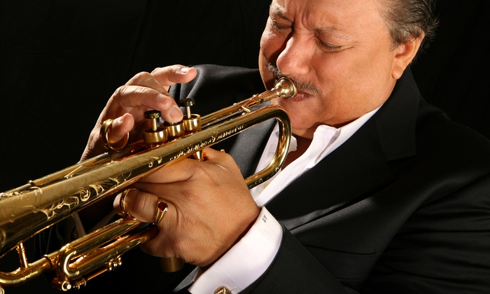 Carpenter Performing Arts Center, CSULB - Cal State University Long Beach: Arturo Sandoval at Carpenter Performing Arts Center, CSULB