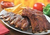 G's BBQ Lounge - Veranda Commons Condominiums: $15 For $30 Worth Of Casual Dining