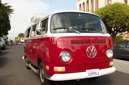 San Francisco City Tour 9c0a9a41-2925-4a63-819a-2ffbf4c831ea