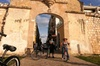 BECAL AND CAMPECHE (WORLD HERITAGE CITY)