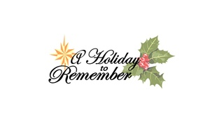 ENCORE! Theatre: A Holiday to Remember at ENCORE! Theatre