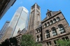 Allegheny County Courthouse Parking Deals