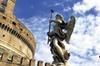 Tour privato Angeli e demoni a Roma con servizio di prelievo da e v...