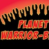 """Planet of Warrior-Bunnies"" - Saturday October 29, 2016 / 8:00pm"
